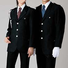 警備服・守衛服・ガードマン