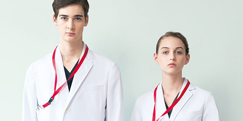 医療白衣・ナースウェア通販