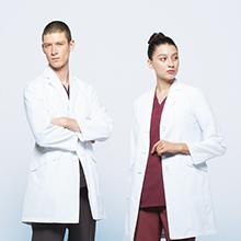 医療白衣・ナース白衣